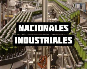 Icono menú nacionales industriales